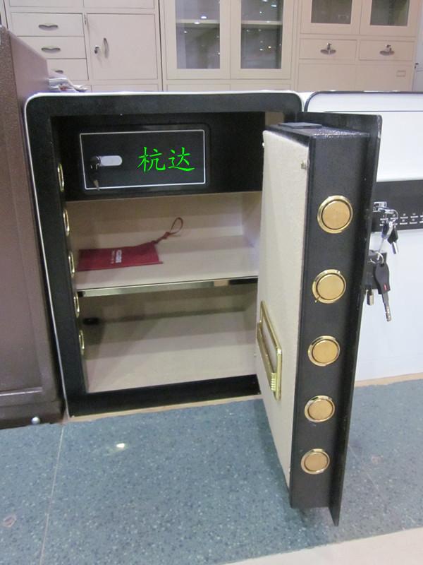 杭达指纹保管箱保险柜,电子密码柜厂家批发示例图6