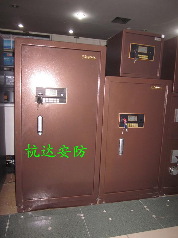 厂家直销1.2高保管箱保险箱保险柜电子保密文件柜示例图11