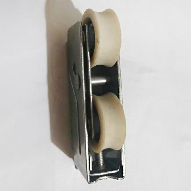 门窗滑轮 门槽门窗滑轮 不锈钢门槽门窗