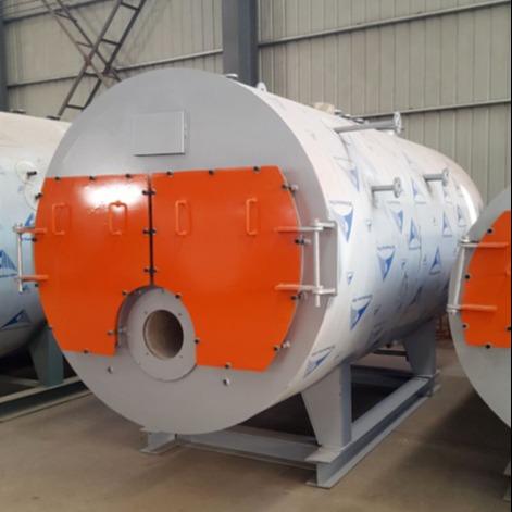 厂家直销环保节能型 WNS锅炉价格 太康锅炉公司全自动锅炉