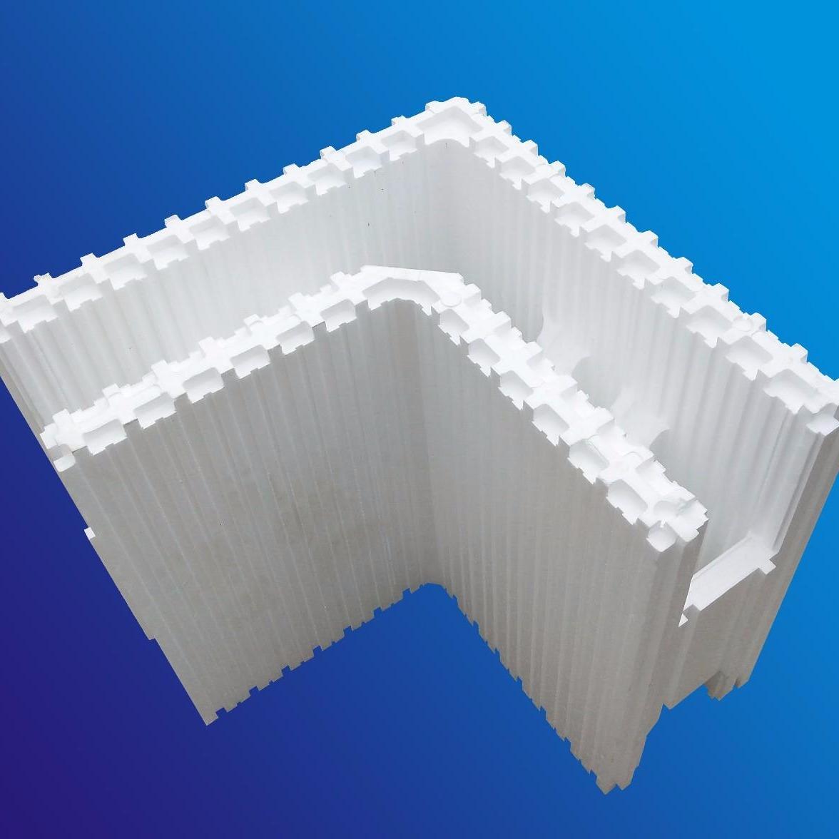 供应eps模块保温材料施工简单,抗震防潮