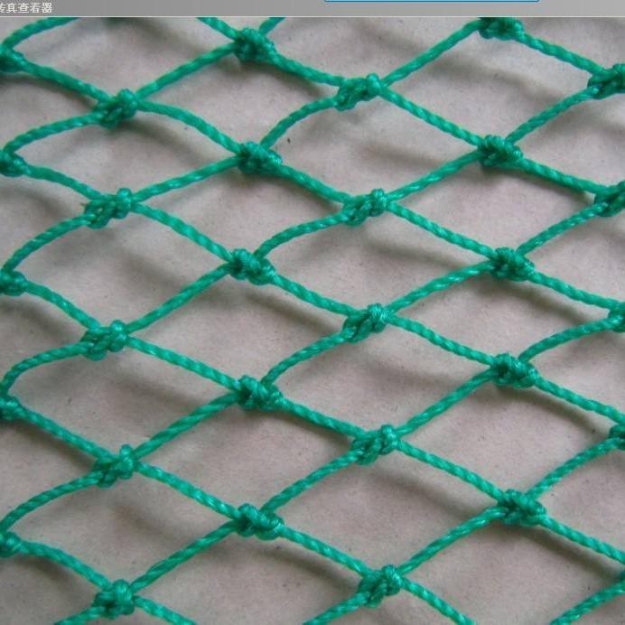 绳网,防护网,高尔夫球场防护网』,高尔夫球№场安全防护塑料网