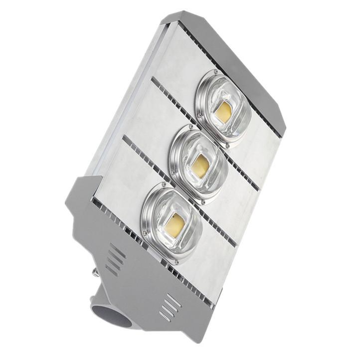 新款高品質LED集成型材路燈外殼50W100W150W200W250W400W