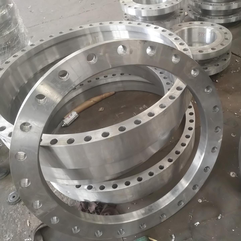 昌恒管道廠家直銷供應DN600不銹鋼法蘭現貨可定做供應不銹法蘭頭現貨可定做