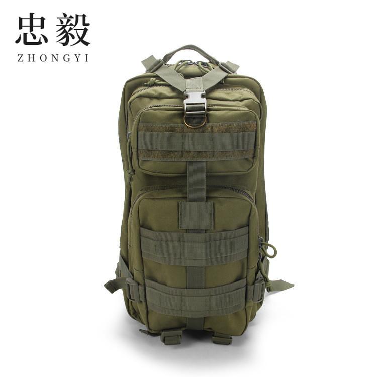忠毅特种兵战术背包