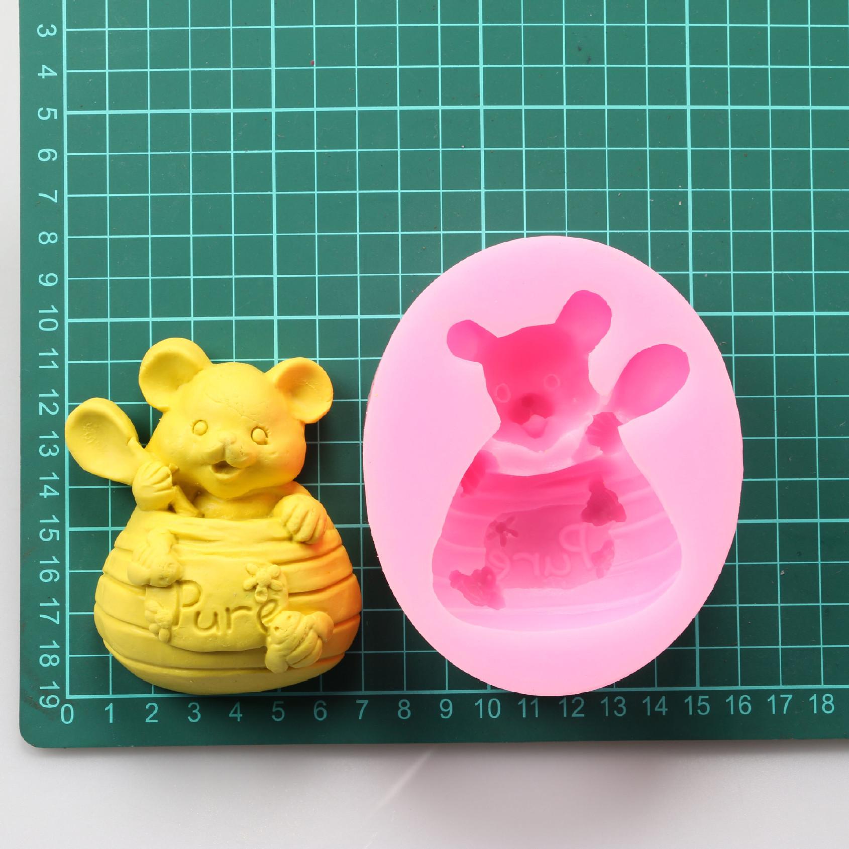 月饼玫瑰花立体皂diy视频冰激凌母乳肥皂冷制针絎手工图片