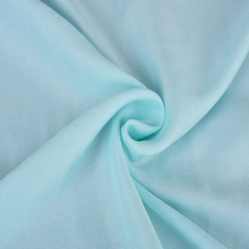 廠家直銷100D雙斜 梭織面料春夏女裝時裝布料現貨供應
