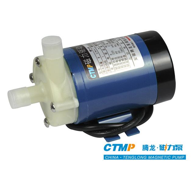 MP-15R微型磁力驱动循环 小巧精美 具有极强的耐磨性和抗腐性直销
