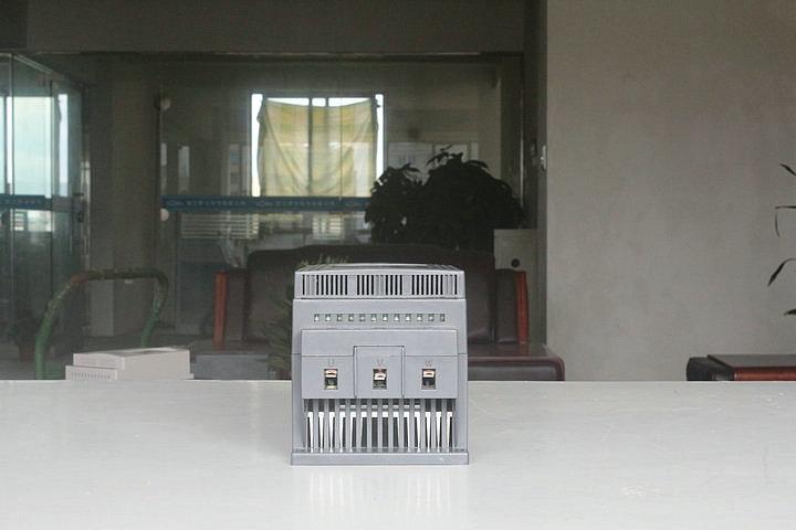 现货380伏电机软启动器55kw/柜/中文智能汉显软起动器旁路型示例图2
