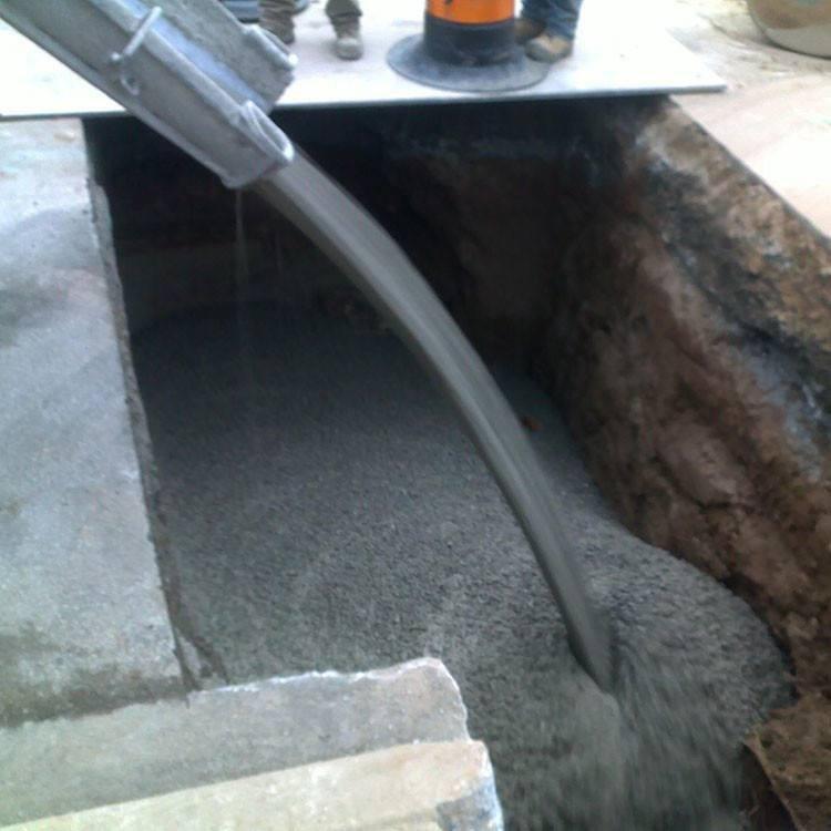 山东泰安设备基础二次灌浆料,超早超高强灌浆料,力森厂家直销批发图片