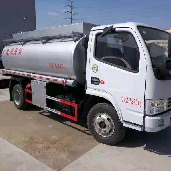 普货油罐车、洗井液、供液车、普通液体罐车