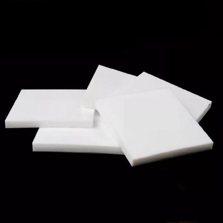 聚四氟乙烯板板 5mm聚乙烯四氟板 5mm厚聚乙烯四氟板 防腐四氟板厂家