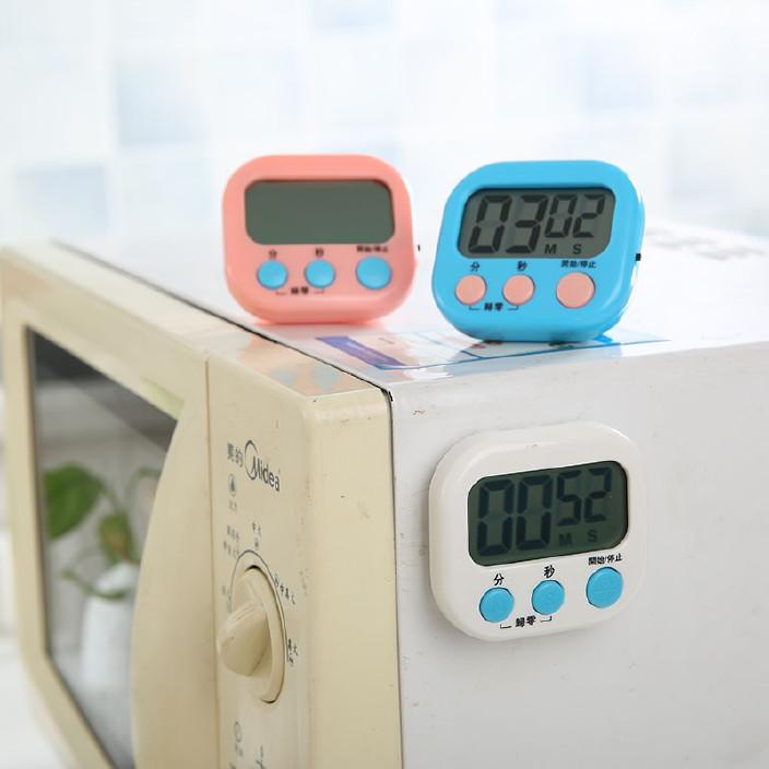 多功能正負倒計時器廚房定時器提醒器便捷電子計時器秒表90圖片