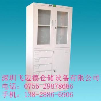 深圳厂家直供龙岗、西乡、宝安、、南山铁皮文件柜示例图5