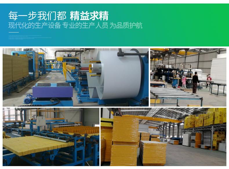 廠家直銷B2橡塑板保溫隔熱阻燃材料定制批發隔熱吸引減震橡塑板示例圖13