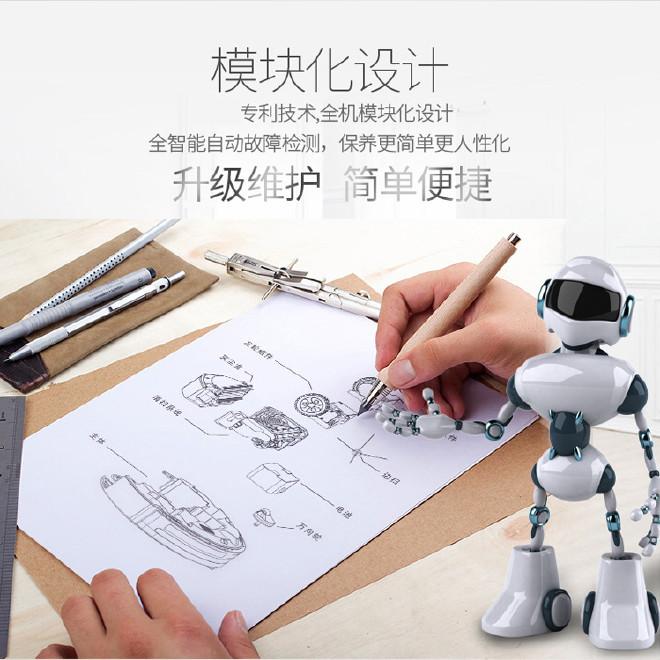 凤瑞(智能扫地机器人)全自动清洁家用拖地oem吸尘器一体机示例图3