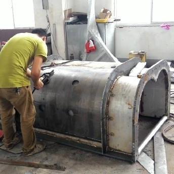 氢氧化铝脱水干燥机  桨叶干燥设备  ?#36153;?#24178;燥  化工食品桨叶烘干机  桨叶干燥机信赖厂家