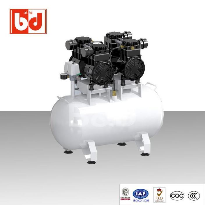 無油空壓機 教學實驗無油靜音空壓機 品質保證靜音空壓機