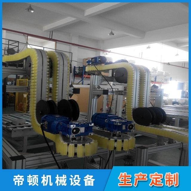 输送带厂家生产 耐热输送带 传动输送带 多种材质可定制