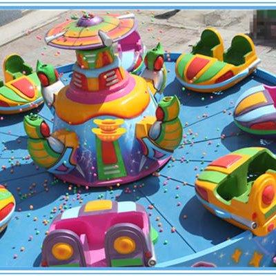 金典游樂 親子游樂設備  五彩魔幻球游樂設備 兒童噴球車