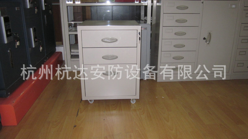 Custom made drawer file cabinet example of rolling file cabinet Figure 71