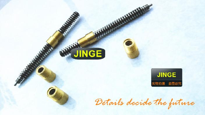 【小型高档电动伸缩杆简易电动推杆各种型号开