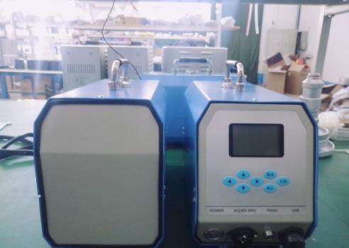 LB-2070空气氟化物采样器 重金属仪器采样使用方法示例图1