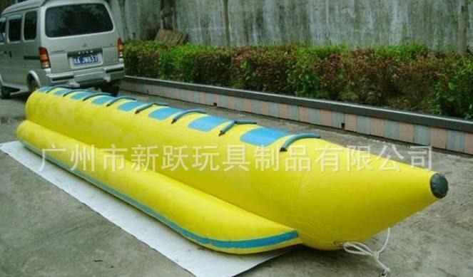 厂家热销 水上碰碰船 水上充气玩具 户外休闲水上游乐设备