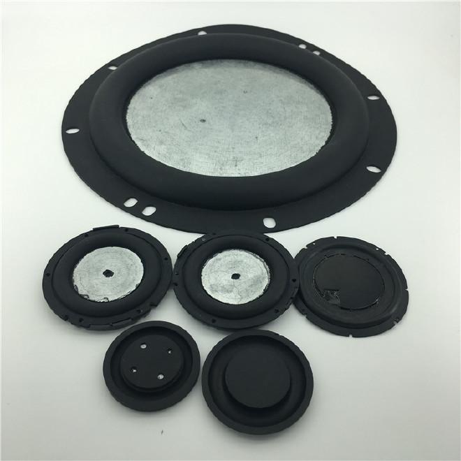 加强低音振动膜被动板低音膜小音响加强低音效果突出振膜厂家直销图片