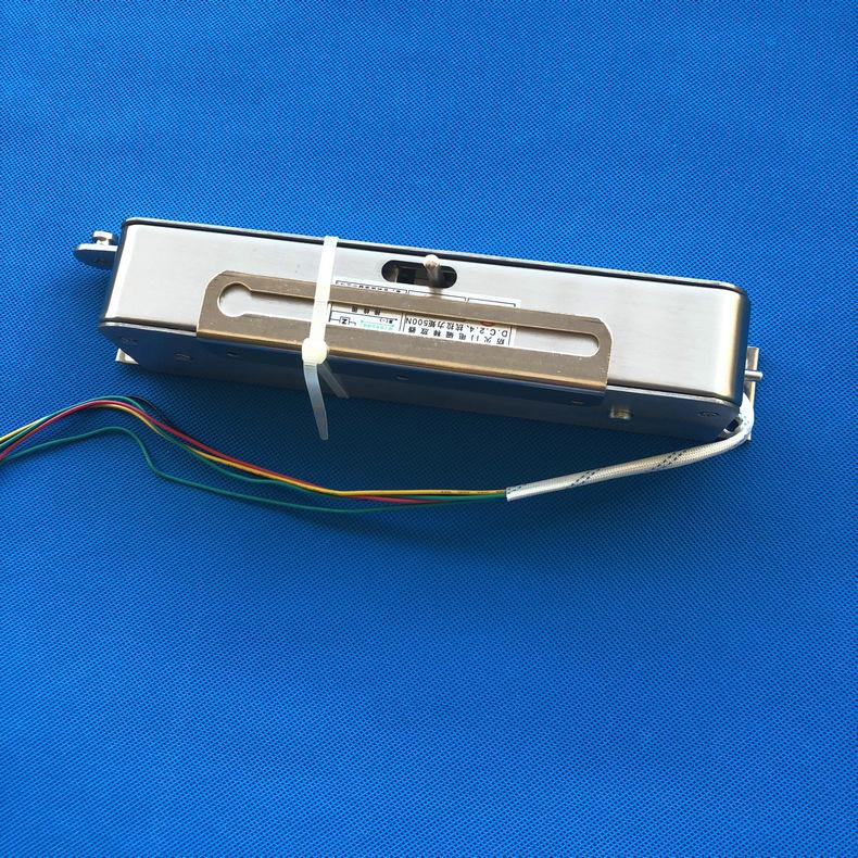 電動閉門器廠家供應DC-01電動閉門器 鋁合金方形閉門器