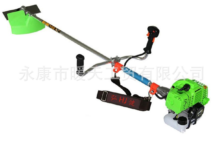 四沖程139動力割草機 打草機,割灌機
