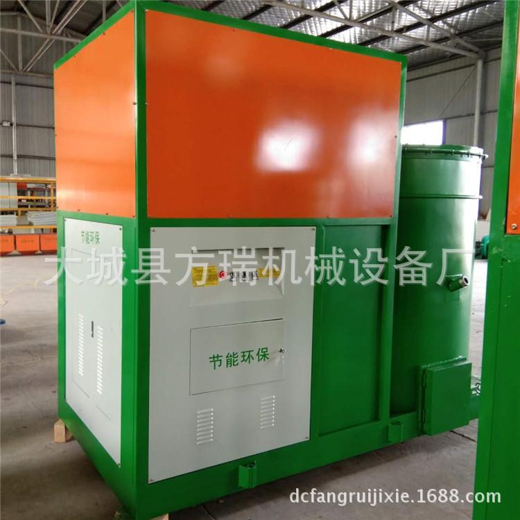 适用于蒸气采暖热水导热油锅炉生物质燃烧机 立式风冷燃烧机示例图7