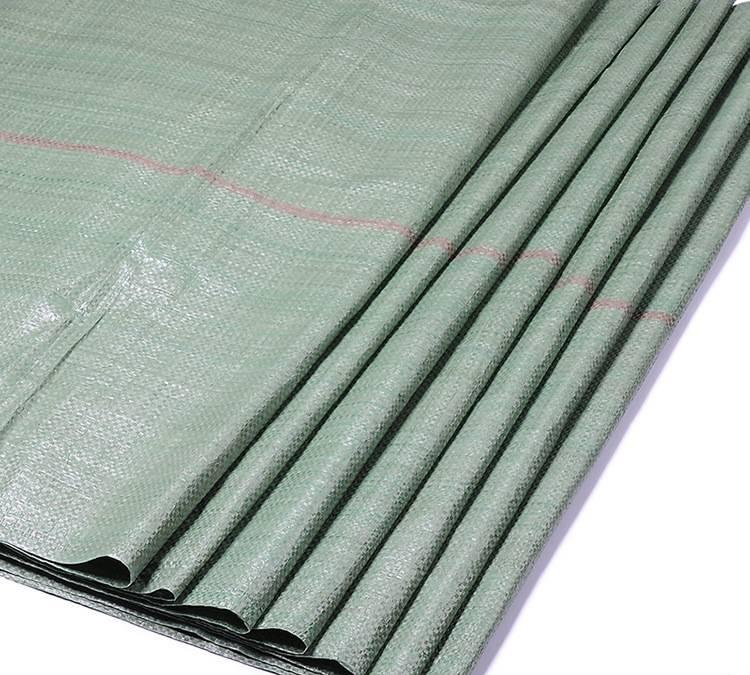 厂家直销120*165物流包装编织袋生产厂家加厚集装袋包装编织袋示例图9