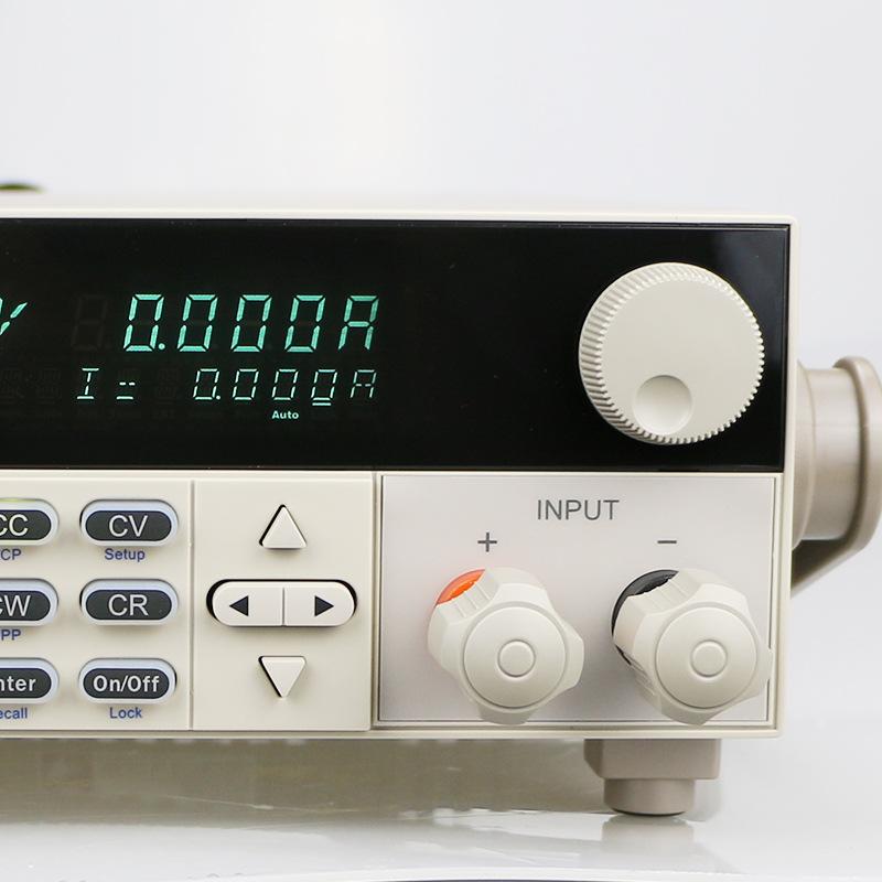 艾德克斯负载仪it8511可编程直流电子负载测试仪
