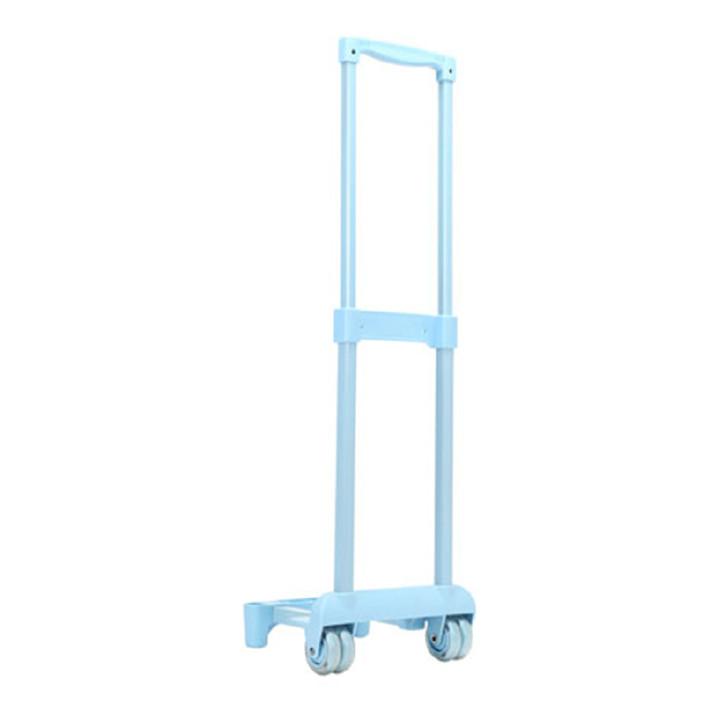 拉杆厂家批发箱包拉杆PC行李箱儿童拉杆包万向轮拉杆200拉杆图片