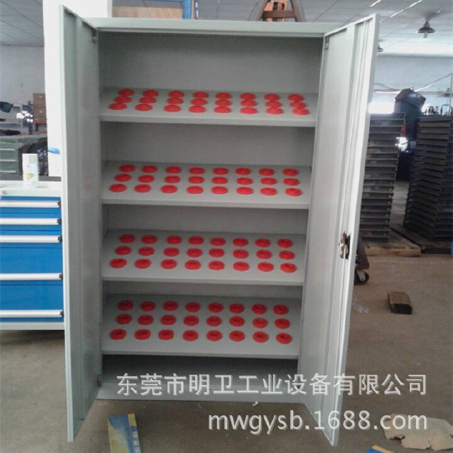 刀具柜生产厂家供应数控刀具车刀具柜 CNC刀具柜图片
