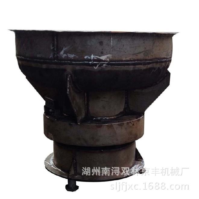 厂家直销 供应不锈钢振动机研磨机抛光机螺旋振动机防腐蚀振动机图片