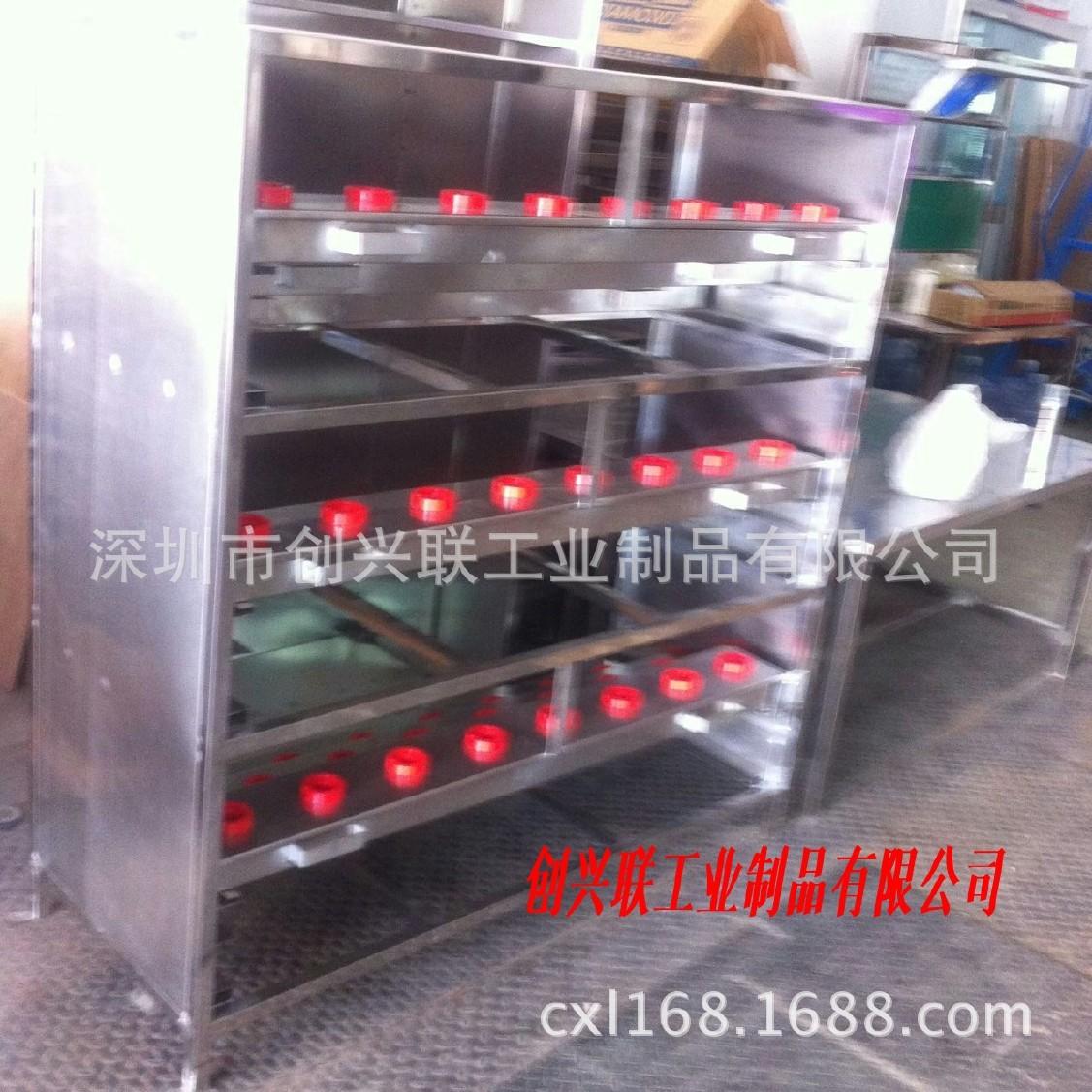 热销重型刀具柜 抽屉式刀具柜 移动刀具柜 标准刀具柜生产图片
