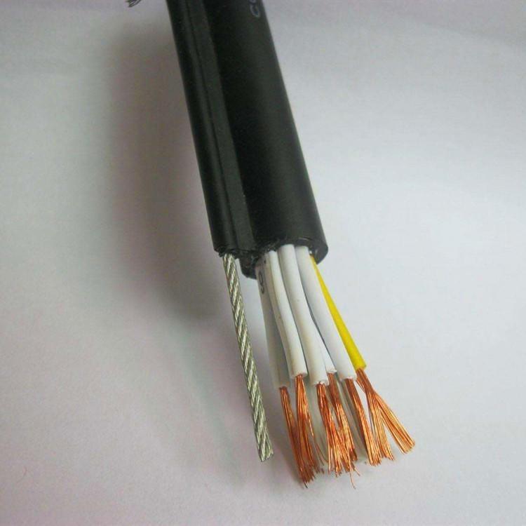 铠装控制电缆KVVP22 铠装屏蔽控制电缆示例图2