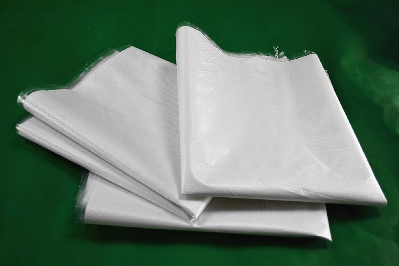 *专用防水蛇皮袋白色pp腹膜编织袋防潮防水蛇皮袋厂家复合袋示例图10