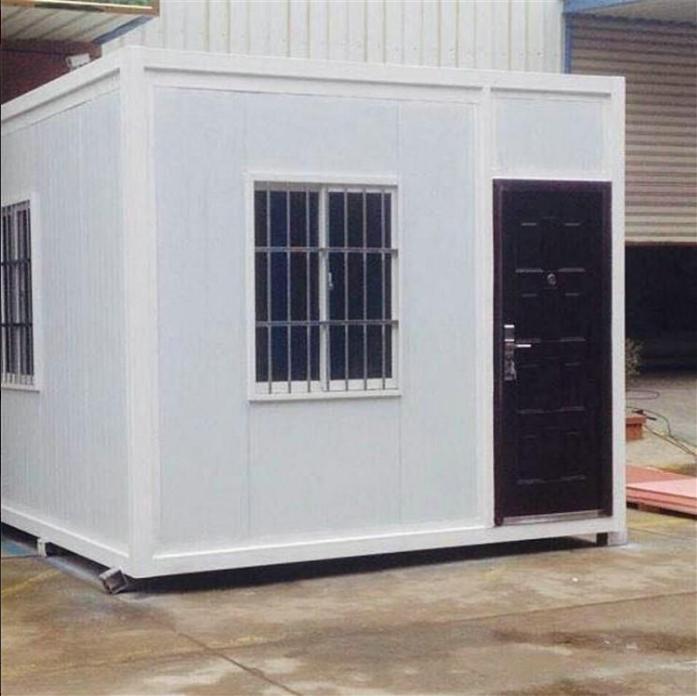 大量供应 全拼可移动雅致集装箱活动房集装箱厂家