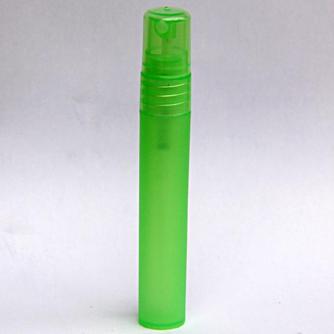 余姚厂家直销塑料喷头小喷雾 香水喷雾瓶 10毫升香水笔
