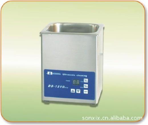 DS-1510DTH超声波清洗机,超声波换能器,实验室超声波振荡仪,图片