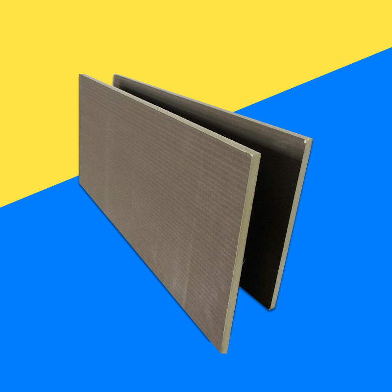 外墙聚氨酯保温板嘉豪保温保温板价格 外墙聚氨酯保温板厂家