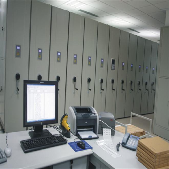 厂家直销重庆密集架,档案室密集架,密集柜 重庆密集柜
