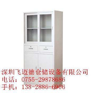 深圳厂家直供龙岗、西乡、宝安、、南山铁皮文件柜示例图7