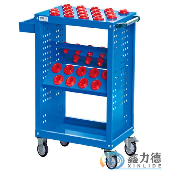 无锡刀具车刀具柜 可配BT40/50、HSK100刀座(生产厂家)图片