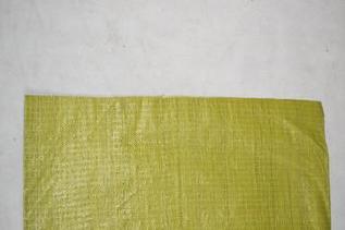 黄色编织袋厂特价80斤粮食袋普黄色蛇皮袋中厚结实塑料编织袋批发示例图13