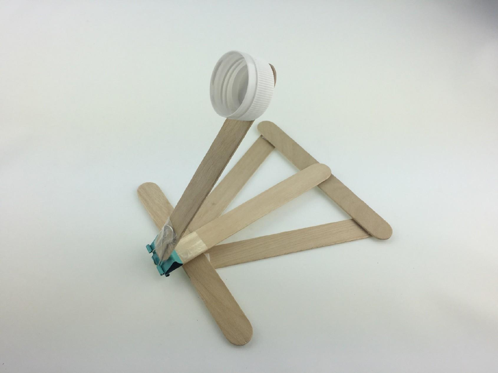 二年级小发明作品_简单又快的科学小制作