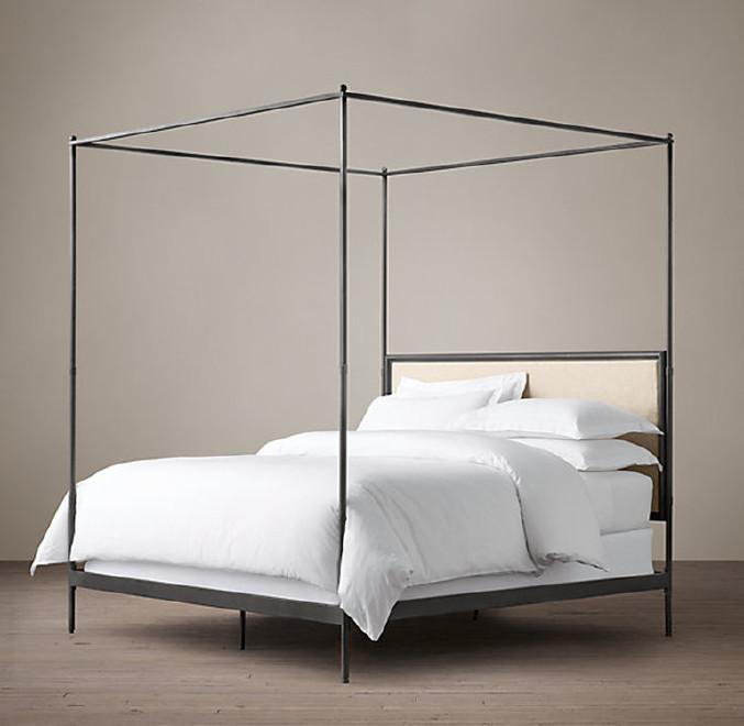 美式家具家具loft彩台休闲咖啡桌专用边桌住宅长条昆明翔成盛耀图片
